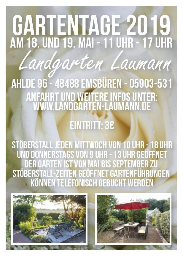 Gartentage2019